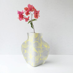 Popup vase - Tulips
