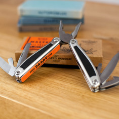 Personalised DIY Master Multi Tool In Gift Box