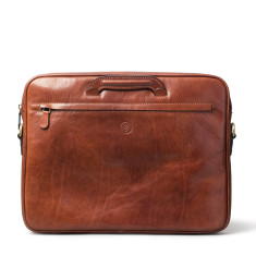 Tutti Fine Leather Document Case