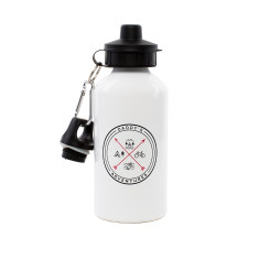 Daddy's Adventures Water Bottle