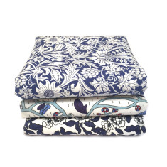Liberty Blue Hankie Bundle of 3