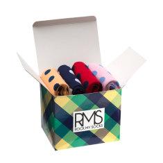 Spot Socks Gift Pack