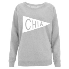 Chia Oversized Women's Sweater