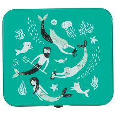 Sea Spell Keepsake Box