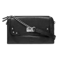 Lexi Mini Bag in Black