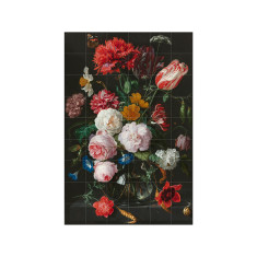 IXXI still life with flowers wall art (multiple sizes)