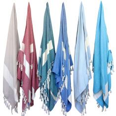 The Luxurious Turkish Towel