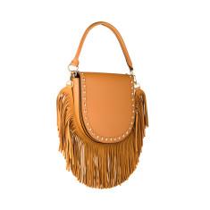 Coachella Removable Fringe Bag
