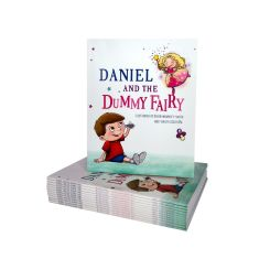 Daniel and the Dummy Fairy Book