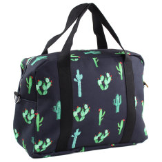 Gym Bag-Cacti