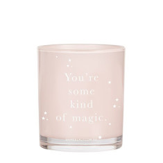 You're Some Kind Of Magic Candle