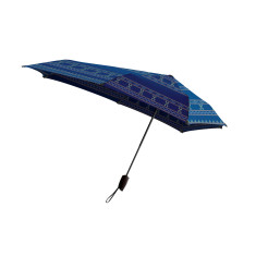 SENZ Automatic Cotu Blue pocket umbrella