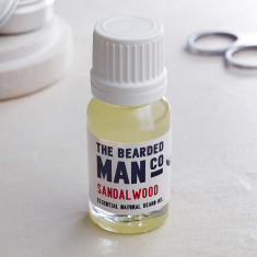 Beard Oil 10ml