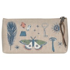 Mystique Cosmetic Bag (various sizes available)