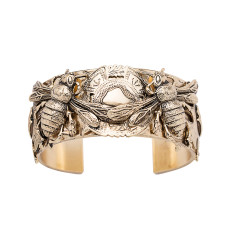 The Queen Bee Cuff