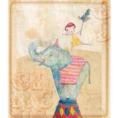 Join the circus print
