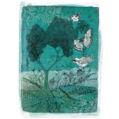 Wilderness print