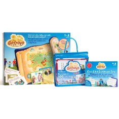 Gotrovo Treasure Hunt Party Bundle - Bumper Edition