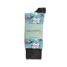 Cherrybomb socks (two pack)