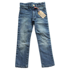 The Blues slim straight jeans