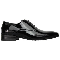 Executive groom men's smart shoe