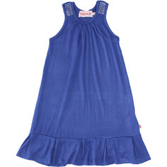Girls' racer back dress