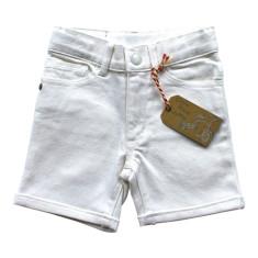 Uluwatu shorts in white