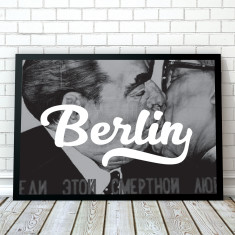 Berlin Travel Art Print