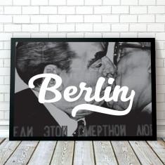 Berlin Travel Art Print