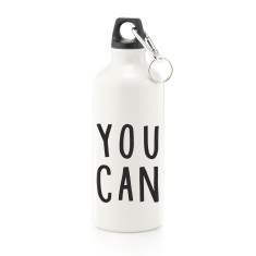 You Can Water Bottle