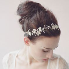 Cute Bride headband