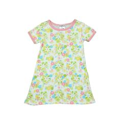 Ines floral summer playdress