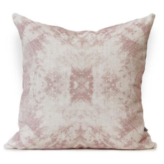 Maguety Urban Aztec Cushion Cover in Ribbon Pink