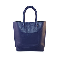 Private Moore Leather Handbag
