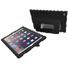 Shockdrop case with stand for iPad Air 2 in black