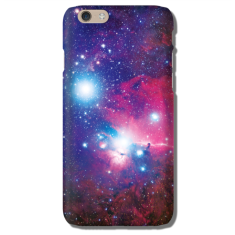 Horsehead nebula iPhone 4/5/6 case