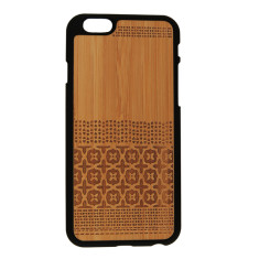 Arrows wooden iPhone 6 case