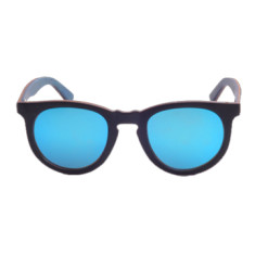 Onewave laminated wooden sunglasses