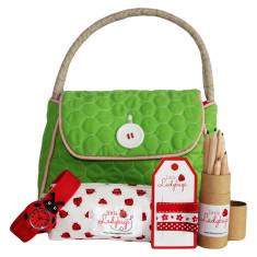 Isabella handbag lunch gift pack