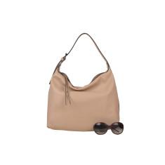 Pastel shoulder bag for women