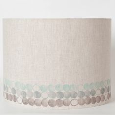 Isla lampshade/pendant shade