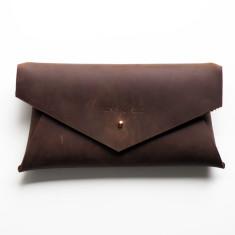 Postman Raw Clutch
