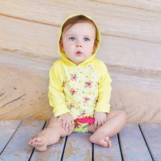Baby Suntop Blossom