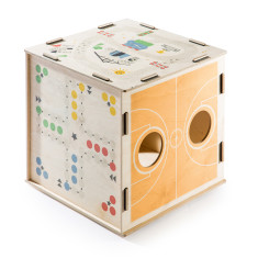 Donkey Products kids cube