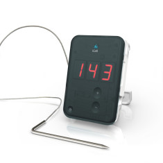 iGrill Ambient Temp Probe - Internal Temperature Monitor