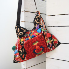 Keire hobo bag