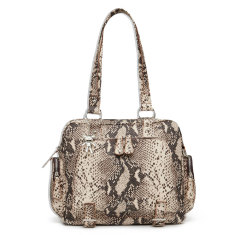 Il Tutto Baby Changing Bag in Limited Edition Snake