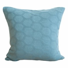 Honeycomb Cushion Cover (various colours)