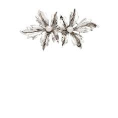 The Crown Jewel Barrett - Silver