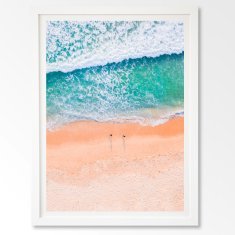 Beach & Ocean | Framed Art